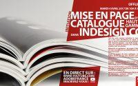 Tutoriel InDesign CC : Mise en page d'un catalogue haut de gamme | Adobe France