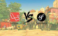 Tutoriel Laravel/Symfony : Laravel ou Symfony ?