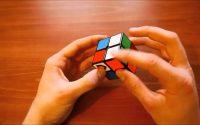 Tutoriel - Résoudre le rubik's cube 2x2