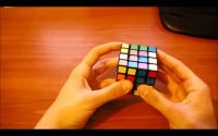 Tutoriel - Résoudre le rubik's cube 4x4
