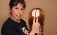 Tutoriel de modification de perruque