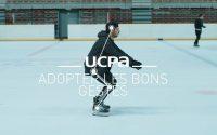 Tutoriel patin à glace UCPA N°4 - Adopter les bons gestes