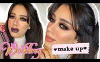 WEDDING MAKE UP 👰 Tutoriel maquillage mariée • astuce pour avoir une fossette au menton