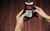 Zoom H4n - mode d'emploi vidéo n°1 - tutoriel