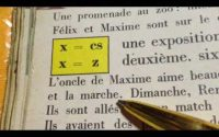 leçon 85 français تعلم اللغة الفرنسية