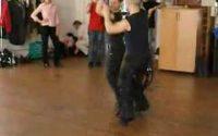Apprendre à danser le rock : Cours niveau Avancé