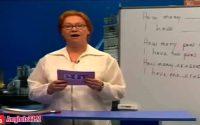 Apprendre l'Anglais en 30 jours leçon 10