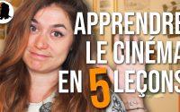 Apprendre le cinéma en 5 LEÇONS - Ça Va Cinéma #8