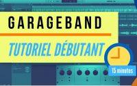 Bien Débuter Sur GarageBand - Tutoriel Pour Débutant ( 15 minutes )