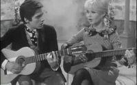 Brigitte Bardot - Leçon de Guitare