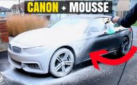 CANON À MOUSSE : TUTORIEL !!