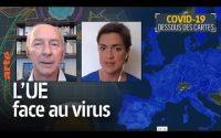 COVID-19, une leçon de géopolitique #04 - L'UE face au virus - Le Dessous des cartes   ARTE