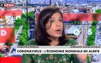 Charlotte d'Ornellas donne une petite leçon de souveraineté à Gérard Leclerc
