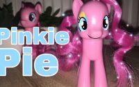 Comment faire des boucles à Pinkie Pie // TUTORIEL