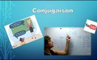 Conjugaison leçon semaine 5