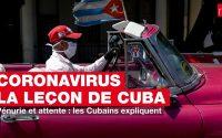 Coronavirus - La leçon de Cuba