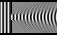 Cours de Physique TS Ondes 1.5.1 : Diffraction 1ère leçon.