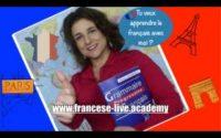 Cours de français A2, leçon 2