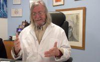 [Didier Raoult] La leçon des épidémies courtes - Le droit à la parole