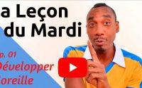 EP. 01 la Leçon du Mardi * Yann Cléry