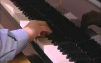 Jean François Zygel La leçon de musique Chopin le phrasé