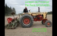 La leçon de Provençal n°20