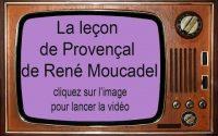 La leçon de Provençal n°7