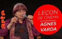 La leçon de cinéma d'Agnès Varda (Les glaneurs et la glaneuse) | ARTE Cinema