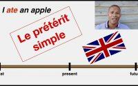 Leçon 1 : comprendre le prétérit simple (niveau 1)