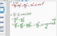 Leçon 1.9 - Les opérations sur les expressions rationnelles