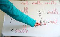 """Leçon 21 - lecture des sons """" EUIL"""" - """" EUILLE"""" - """" OUILLE"""" + des phrases"""