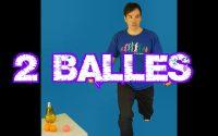 Leçon N°3 jonglage