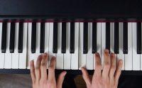 Leçon de piano n°3 : Tutoriel Berceuse de Brahms