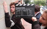 Making Off - Court métrage : Une Simple Leçon de Vie