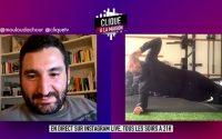 Nutrition, récup, ramadan : fitness confinement de Coach Joe, leçon 10 - Clique à la Maison