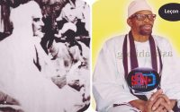 Oustaz Imam Samba Diop, leçon 4 sur les chartes de la Tariqa Tidjaniya