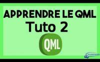 QML - Tutoriel 2 - Le positionnement