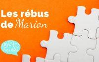 Rébus no 4: mini-leçon de français en 9 minutes!