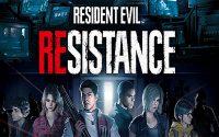 Resident Evil Resistance ( Tutoriel commencement )