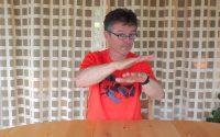 Routine de percussions corporelles et sur table  - présentation - tutoriel de la 1ère partie