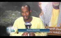 Sounkalo walanda leçon sur Ramadan 2020