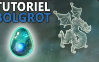TUTORIEL BOLGROT | COMMENT LE FIRST TRY | MAGEM