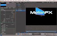 Tutoriel 1 Motion 5: Animation avec images clés