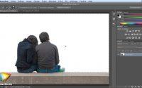 Tutoriel Adobe Photoshop CC : Changer un fond dans Photoshop CC | video2brain.com