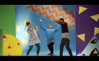 Tutoriel - Danse comme un WIXX 4 avec Pascal Morrissette et Monsieur WIXX