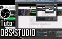 Tutoriel & Présentation OBS Studio - Comment paramétrer OBS Studio - FR HD