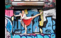 Tutoriel d'une Chorégraphie de Danse Classique - Spéciale Confinement #athome #tutu #danseclassique