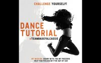 Tutoriel dance pheno ambro mon bb By Badgyal cassie