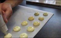 Tutoriel de cuisine : Macarons
