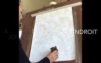 Tutoriel faux granit